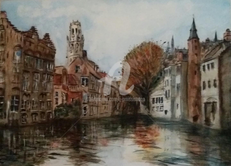 Jean-Pierre Missistrano - Bruges
