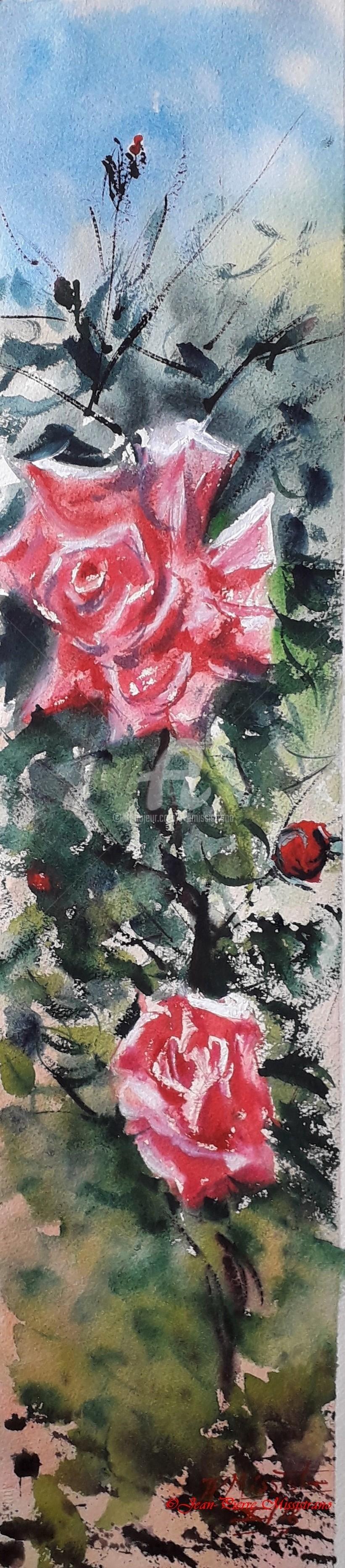 "Jean-Pierre Missistrano - ""Les Roses du Sud"""