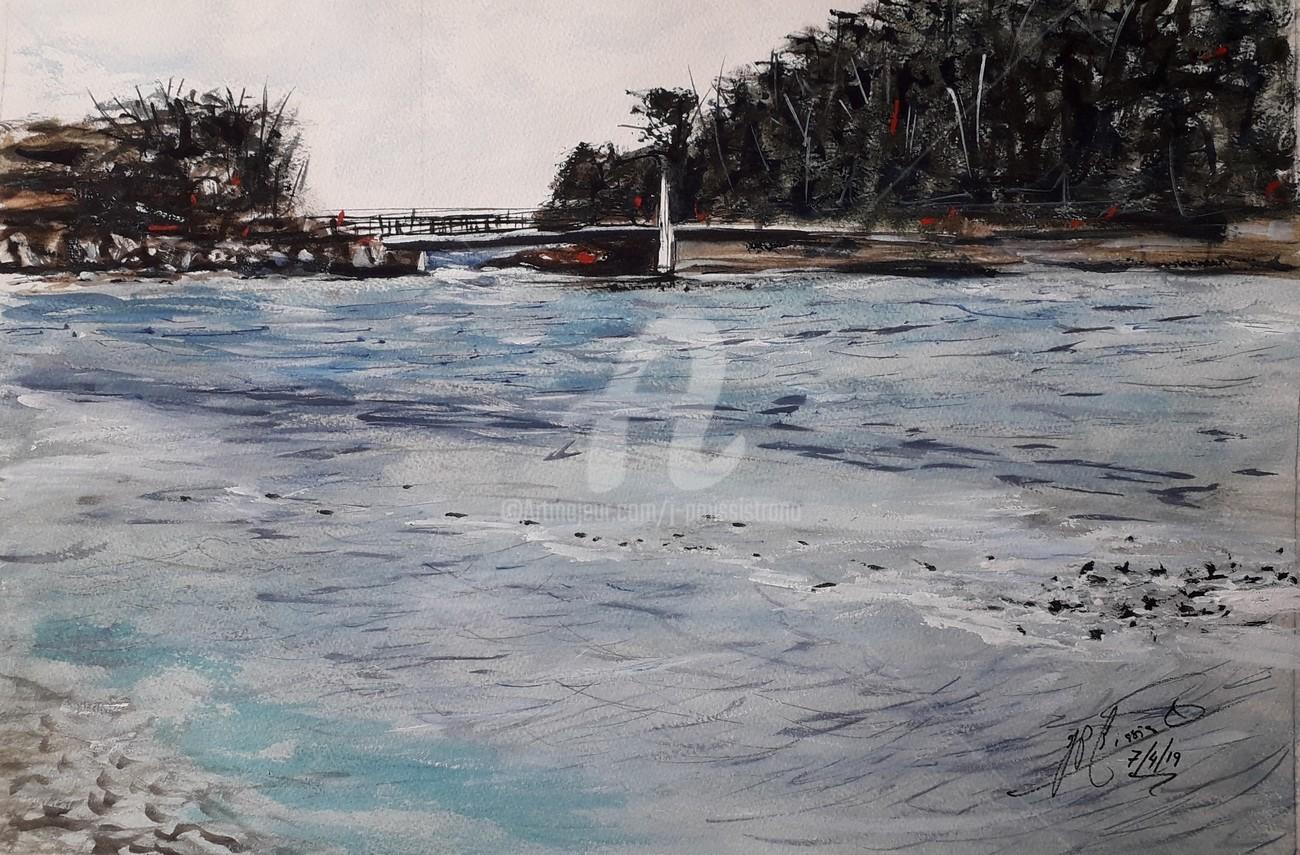 "Jean-Pierre MISSISTRANO - ""Il suffit de passer le pont..."""
