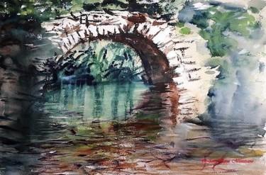 """""""Le pont ardéchois"""""""