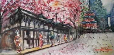 Promenade japonaise