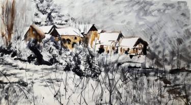 Le Village de montagne