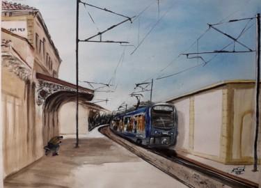 Gare de Six-Fours, La Seyne