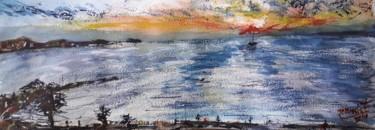 """""""La plage du Cros"""", Six-Fours-les-Plages"""