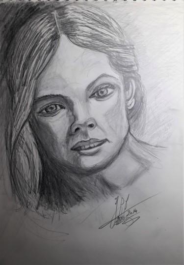 Portrait. 21-12-19