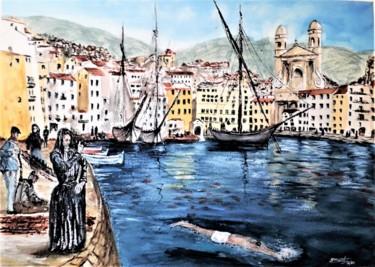 """Le Bastia de """"pépé"""""""