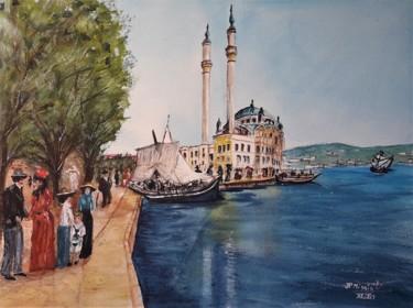 """""""Ortaköy de mes aïeules levantines"""""""