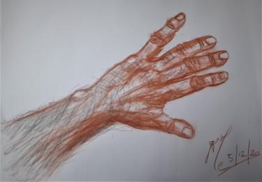 """""""La main rouge"""""""