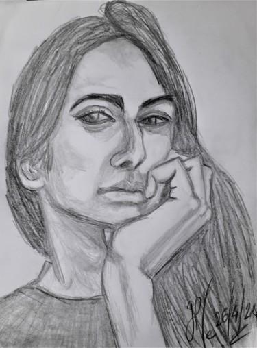 """""""Portrait 26-4-21"""""""