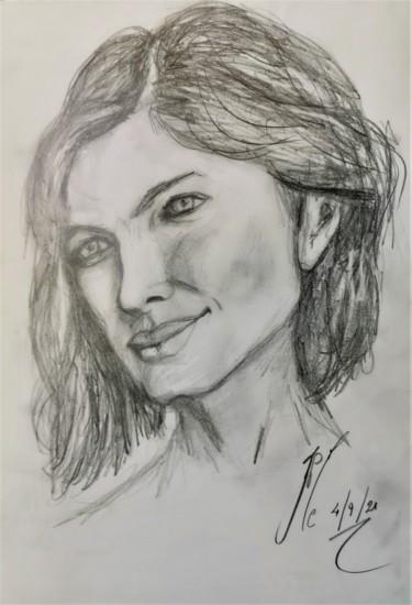 Portrait 4 Septembre 2021