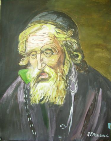 Prêtre grec, d'après François-André VINCENT