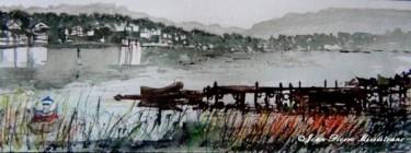 Le ponton des pêcheurs