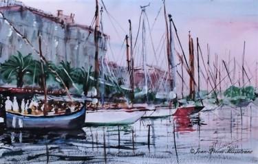 Port d'Hyères-les-Palmiers