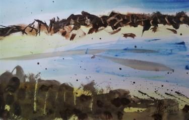Quand de vagues de dunes font de vagues de plages