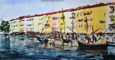 Port provençal