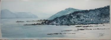 La baie du Lazaret