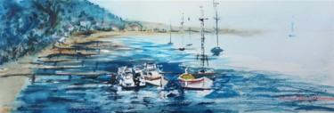 """Le port des barques"""
