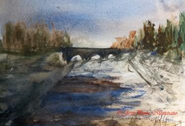 Le second pont de Jeanne
