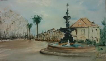 La fontaine Godillot
